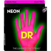 DR NPE-9 Neon Pink